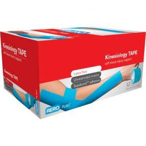AeroPlast Sports Tapes Kinesiology Tape